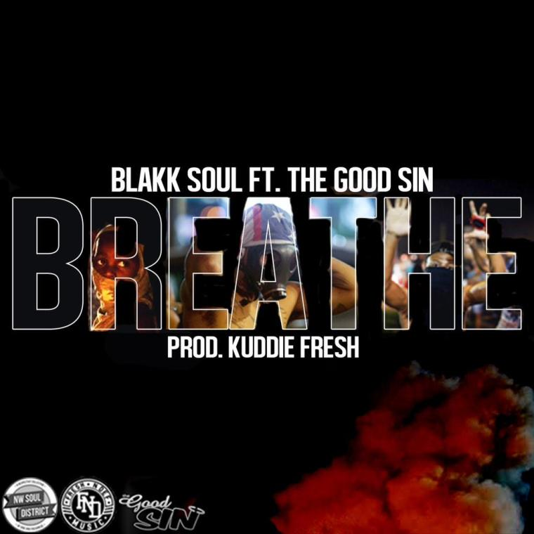 Blakk Soul - Breathe