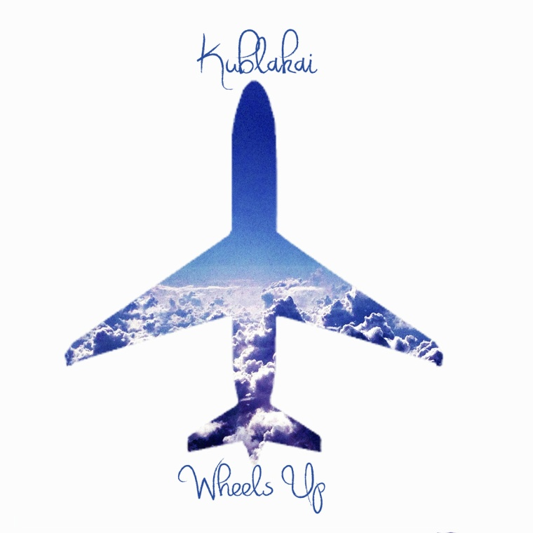 Kubi - Wheels Up
