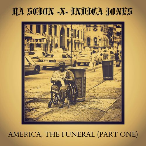 RA Scion & Indica Jones
