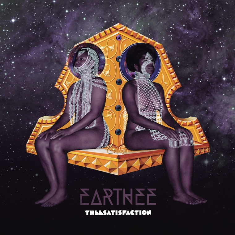 THEESatisfaction - EarthEE