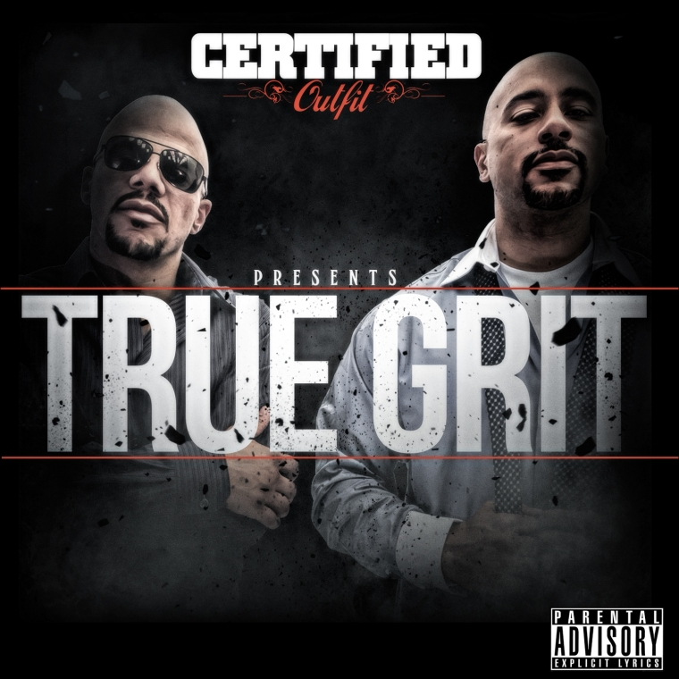 Certified Outfit - True Grit
