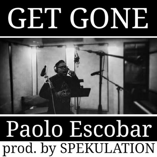 Get Gone - Paolo Escobar