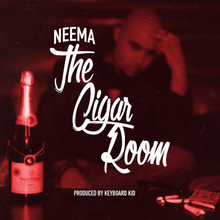 Neema - The Cigar Room front