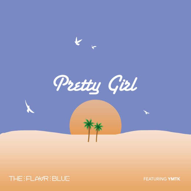 Pretty Girl - TFB