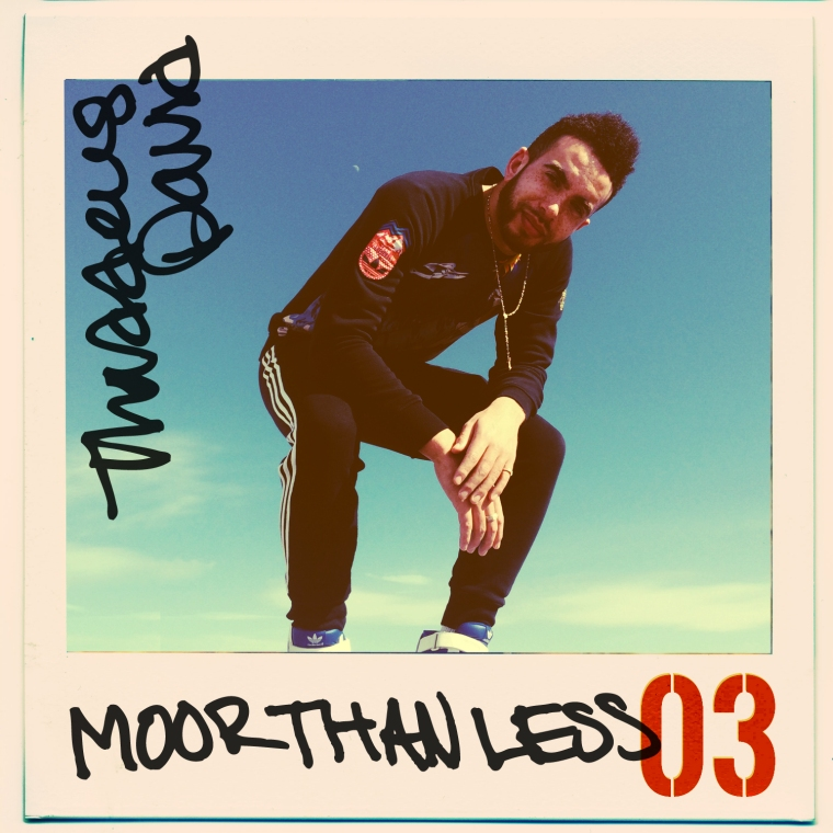 Thaddeus David - MoorThanLess3