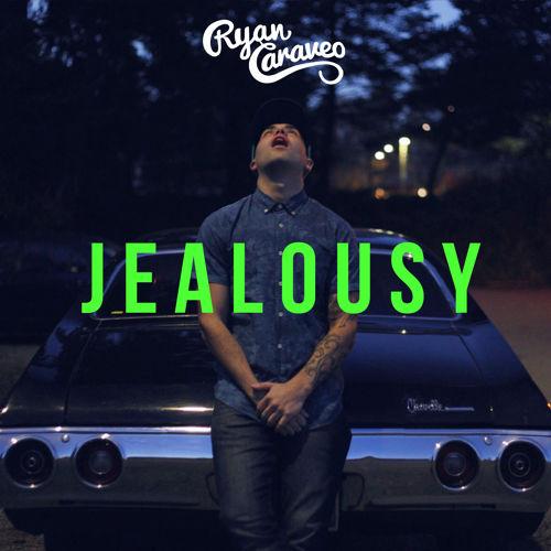 Ryan Caraveo - Jealousy