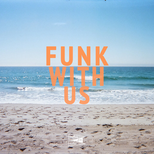 Brothers From Another - Funk With Us