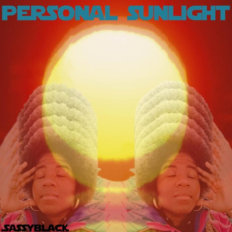 SassyBlack - Personal Sunlight
