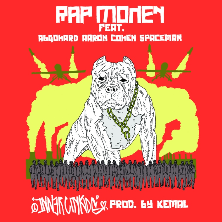 Aaron Cohen - Rap Money