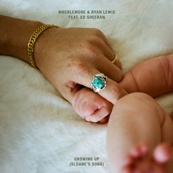 Macklemore & Ryan Lewis - Growing Up