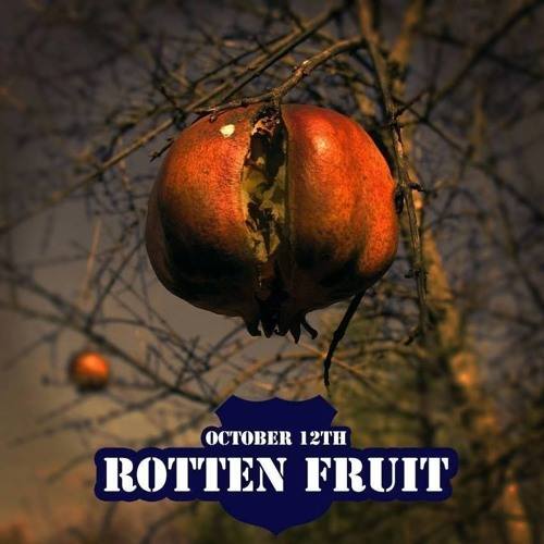 Araless - Rotten Fruit
