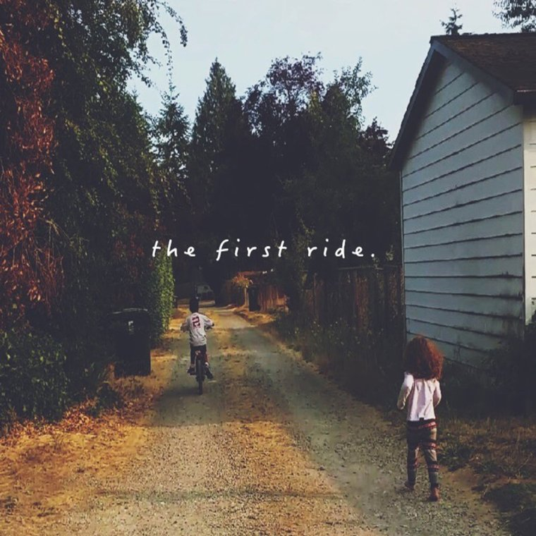 John Crown - The First Ride