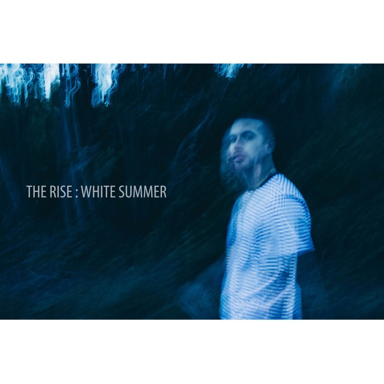 Thaddeus David - The Rise White Summer