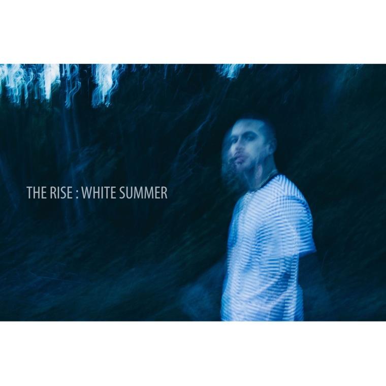 Thaddeus David - The Rise White Summer