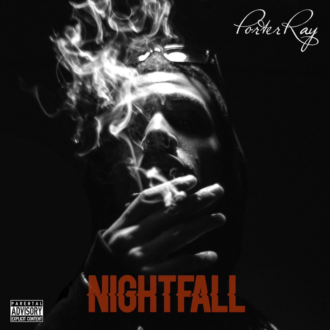 Porter Ray - Nightfall