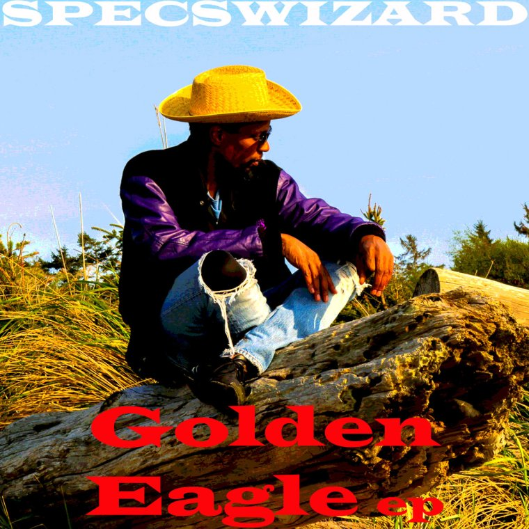 Specswizard- Golden Eagle EP