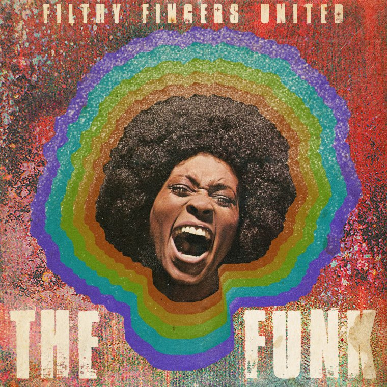 FFU - The Ffunk